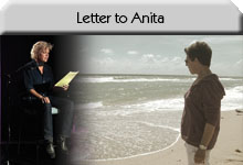 Letter to Anita