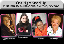 One Night Stand UP Episode 1