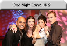 One Night Stand UP 2