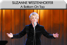 Suzanne Westenhoefer: A Bottom On Top